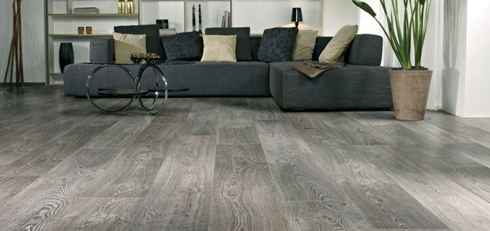 formaldehyde and laminate flooring