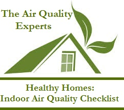Healthy Home DIY Indoor Air Quality Experts 2